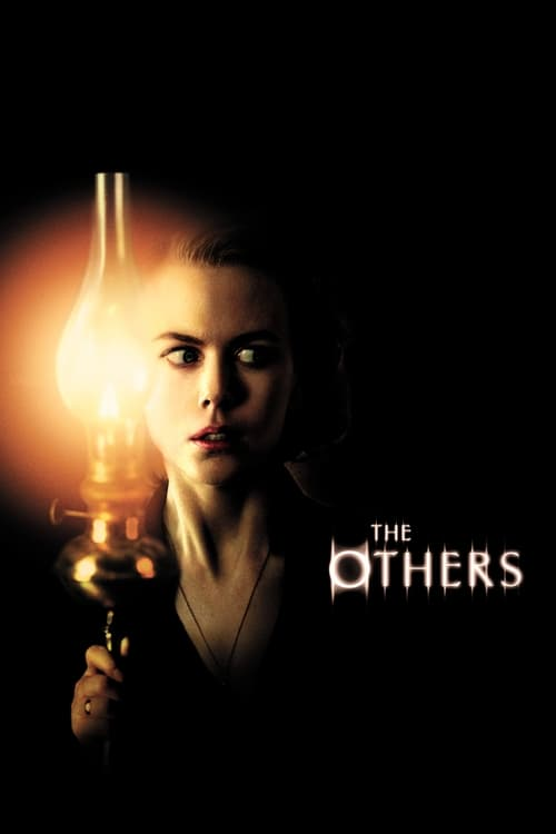 The Others - Poster