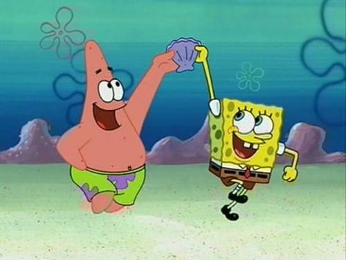 SpongeBob SquarePants: Season 3 – Episode Rock-a-Bye Bivalve