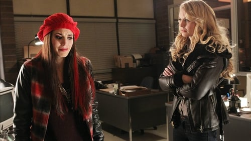 Once Upon a Time - Season 1 - Episode 15: Red-Handed