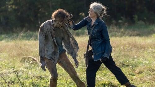 The Walking Dead - Season 10 - Episode 21: Diverged