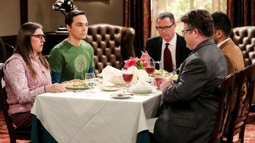 Assistir The Big Bang Theory S12E21 – 12×21 – Dublado