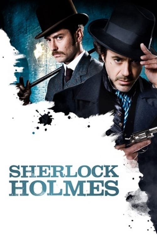 Regarder Sherlock Holmes (2009) streaming film en français