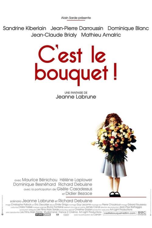 Film C'est le bouquet ! Mit Untertiteln Online