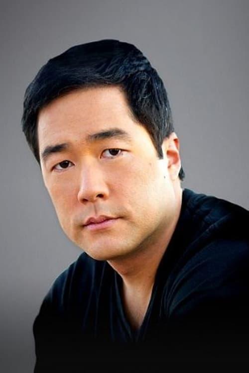 Kép: Tim Kang színész profilképe