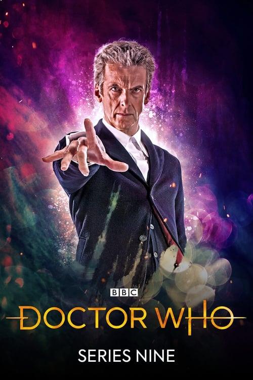 Doctor Who: Saison 9