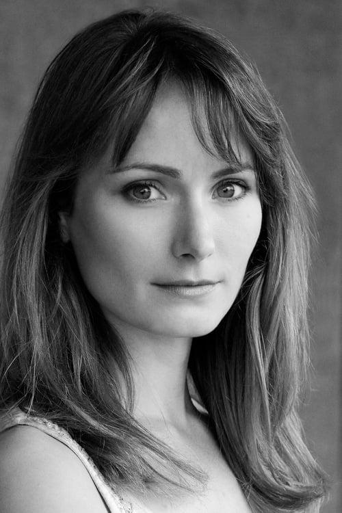Kép: Anna Madeley színész profilképe