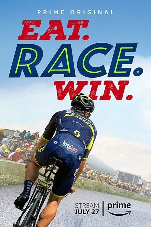 Eat. Race. Win.