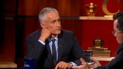 The Colbert Report: Season 9 – Episode Jorge Ramos