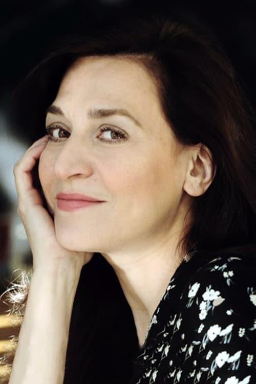 Maria Zorba