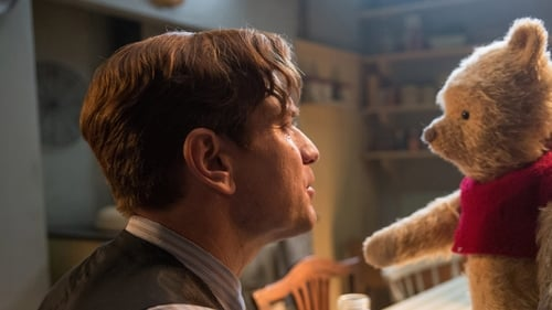 Watch Christopher Robin Online Vshare