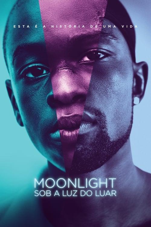 Assistir Moonlight : Sob a Luz do Luar