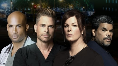 Assistir Code Black – Todas as Temporadas – Dublado / Legendado Online