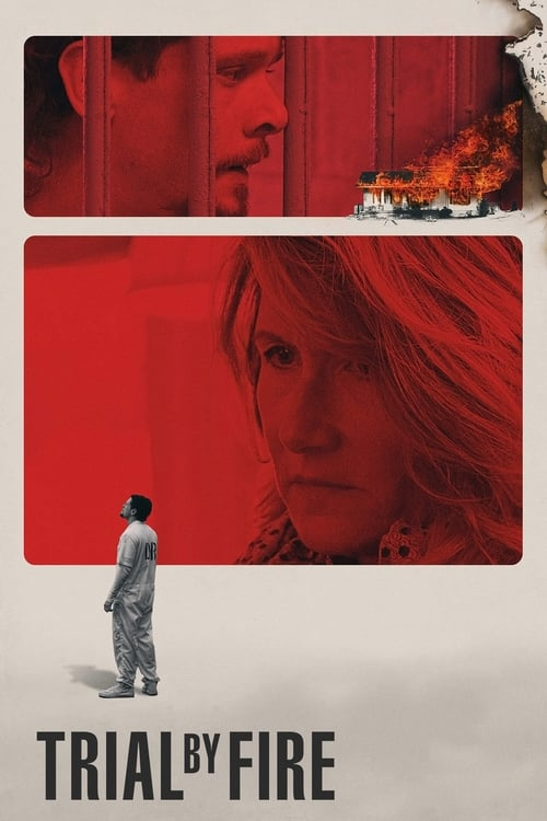 Streaming Trial by Fire (2019) Best Quality Movie