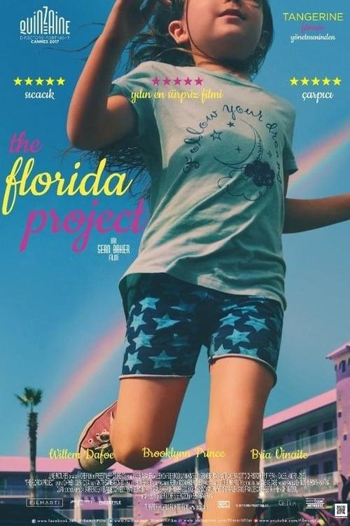 The Florida Project ( Florida Sosyal Konutları )