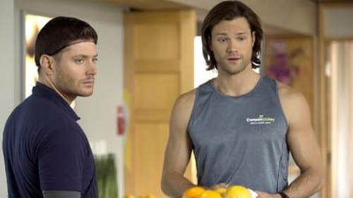 supernatural - Season 9 - Episode 13: The Purge