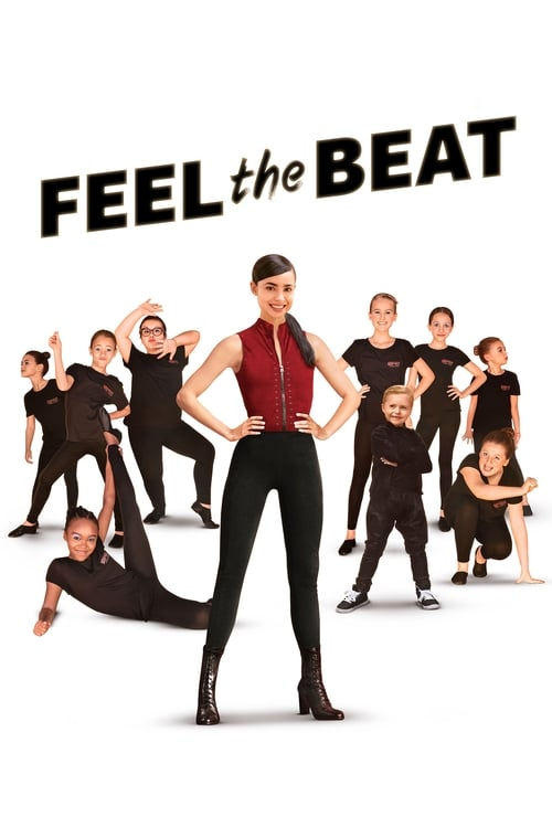 Watch Feel the Beat Online HIGH quality definitons