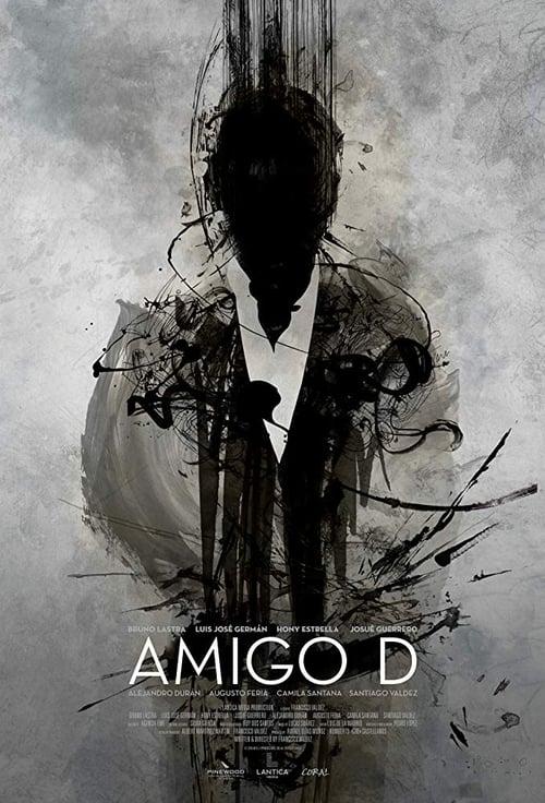 Amigo D (2018)