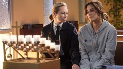 Grey's Anatomy - Season 17 - Episode 7: Helplessly Hoping