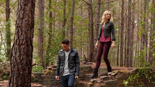 The Vampire Diaries - Season 2 - Episode 10: The Sacrifice