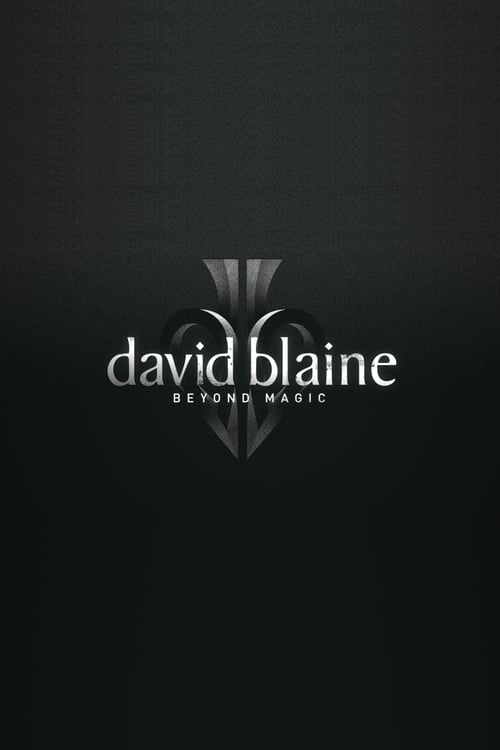 Mira La Película David Blaine: Beyond Magic Doblada En Español