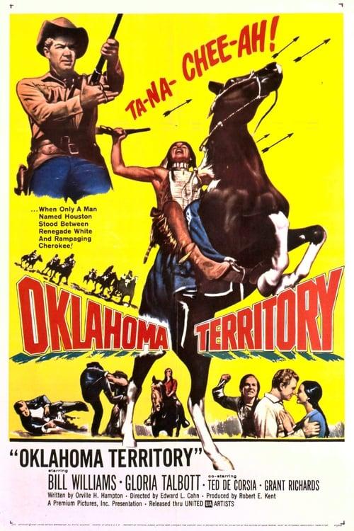 Watch Oklahoma Territory En Español