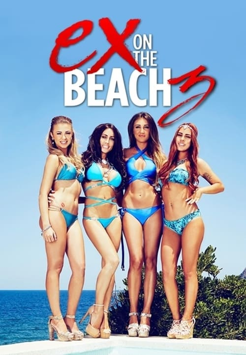 Ex On The Beach: Season 3