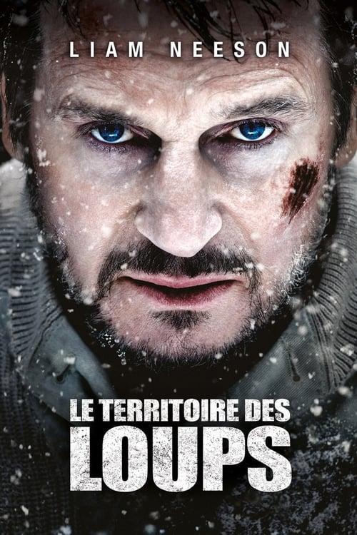 • Le territoire des loups (2012) ✎