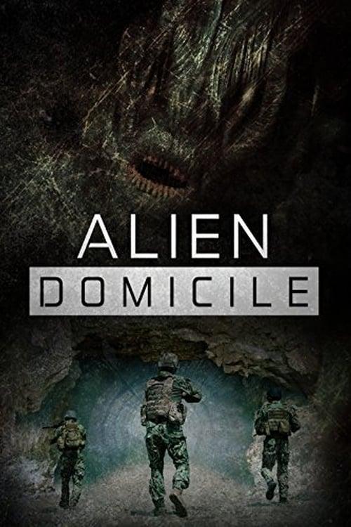 Ver pelicula Alien Domicile Online