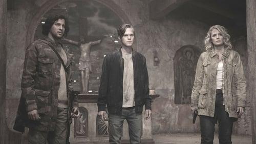 supernatural - Season 13 - Episode 20: Unfinished Business