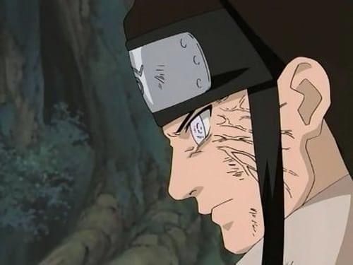 Naruto - Season 3 - Episode 116: 360 Degrees of Vision: The Byakugan's Blind Spot