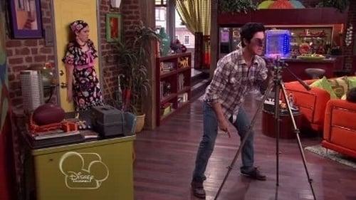 Assistir Os Feiticeiros de Waverly Place S04E15 – 4×15 – Dublado
