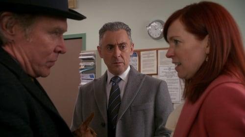 The Good Wife - Season 7 - Episode 15: Targets