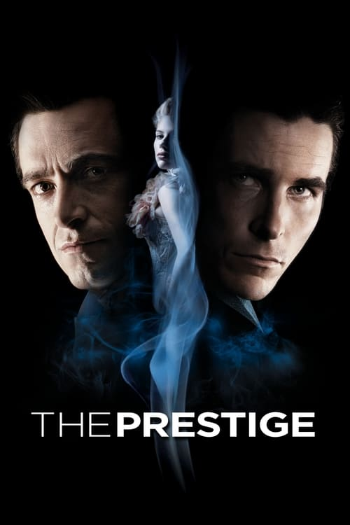 Streaming The Prestige (2006) Best Quality Movie