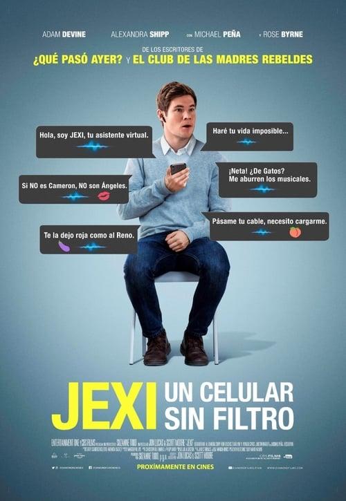 Jexi Peliculas gratis