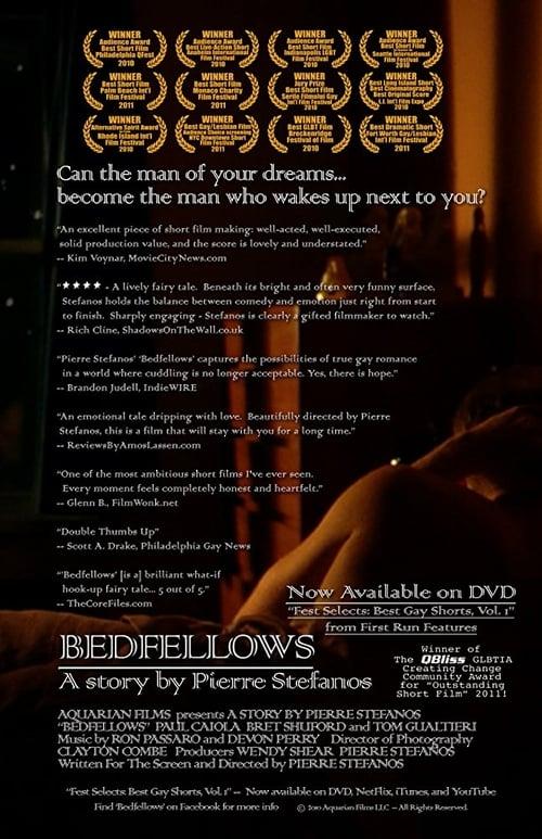 Repelis Ver Bedfellows Película Completa En Español Latino Gratis