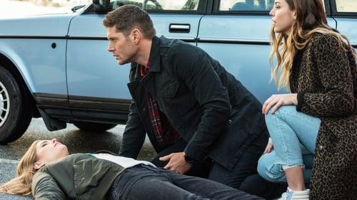 supernatural - Season 13 - Episode 12: Various & Sundry Villains
