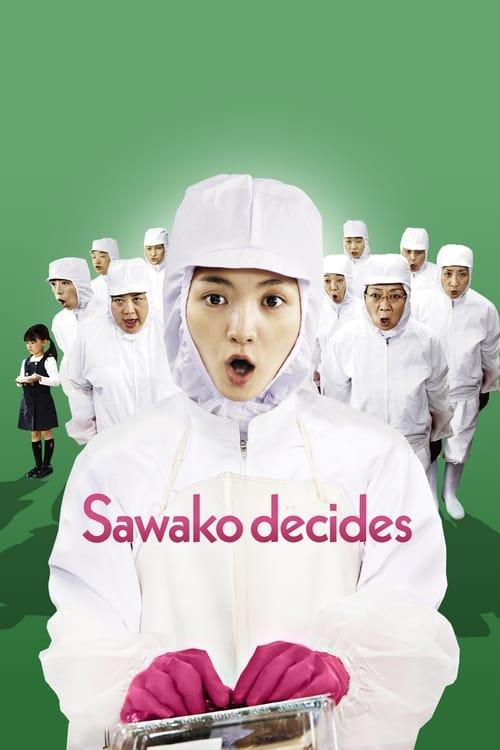Sawako Decides (2010)
