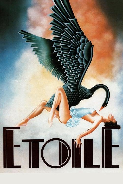 Étoile (1989) Poster