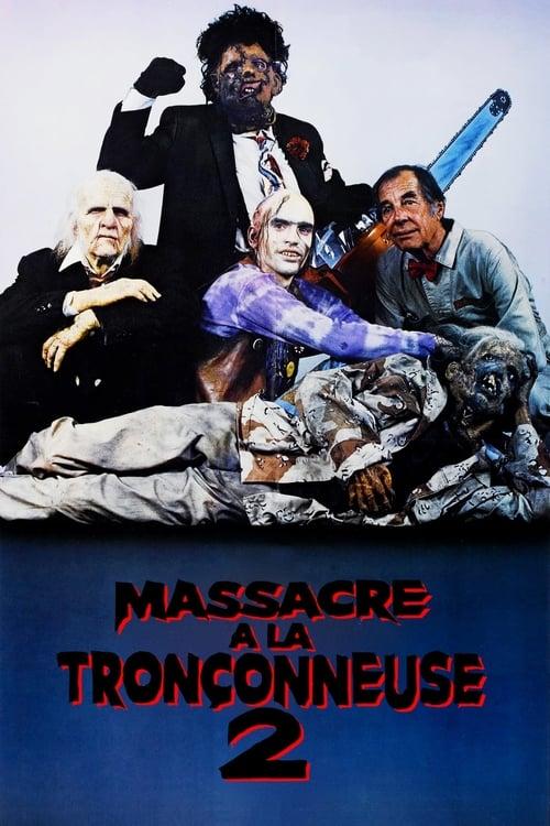 Massacre à la tronçonneuse 2 (1986)