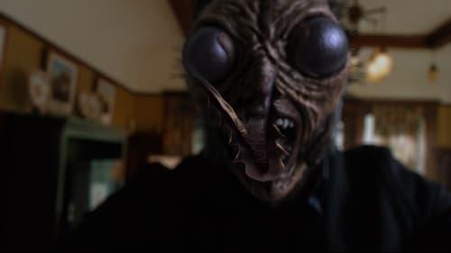 Grimm - Season 2 - Episode 15: Mr. Sandman