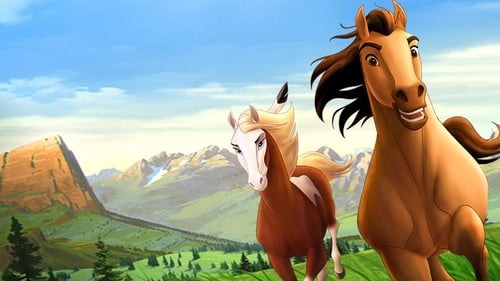 Subtitles Spirit: Stallion of the Cimarron (2002) in English Free Download | 720p BrRip x264
