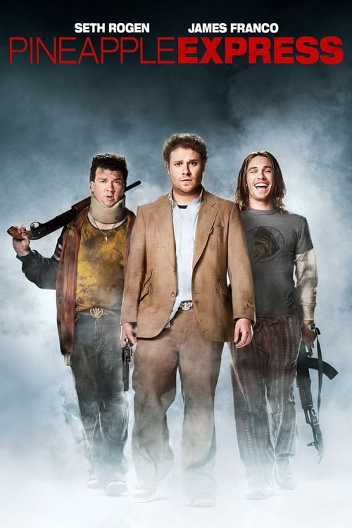 Download Pineapple Express (2008) Full Movie