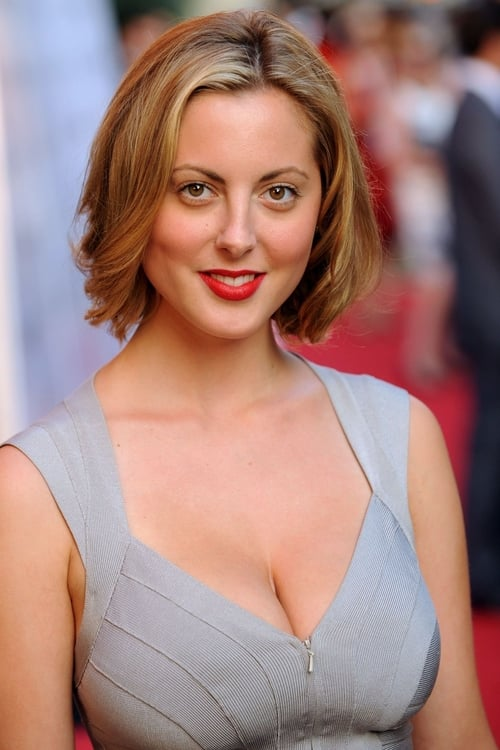 A picture of Eva Amurri Martino
