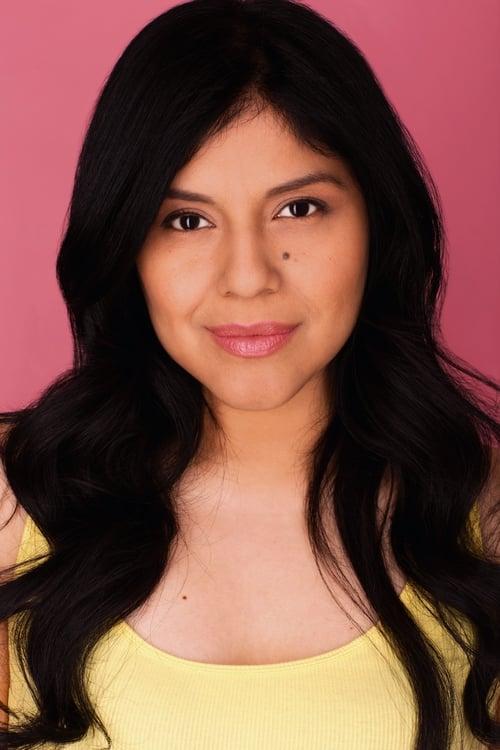 Greta Quispe