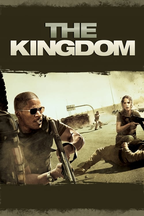 Watch The Kingdom (2007) Best Quality Movie