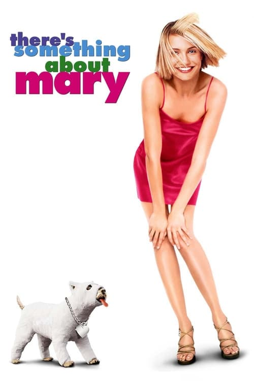 There S Something About Mary 1998 The Movie Database Tmdb