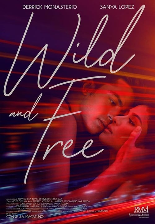 Wild and Free (2018)