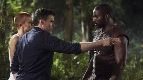 Marvel's Inhumans - Season 1 - Episode 5: Something Inhuman This Way Comes...