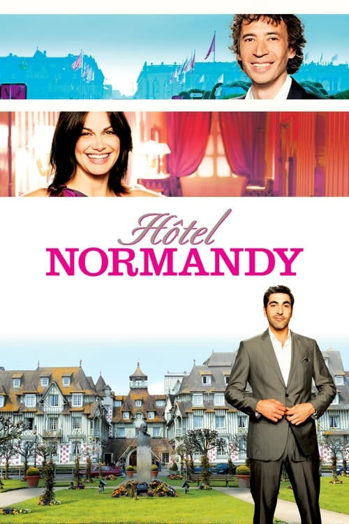 Hôtel Normandy (2013)