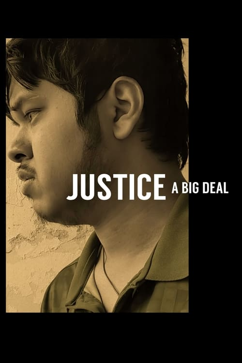 Justice: A Big Deal See here